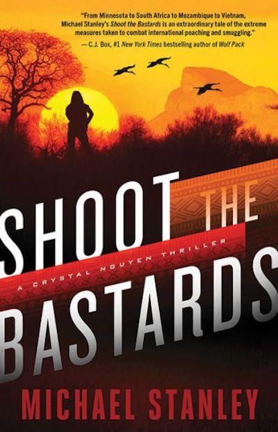 Buy Shoot the Bastards at Amazon