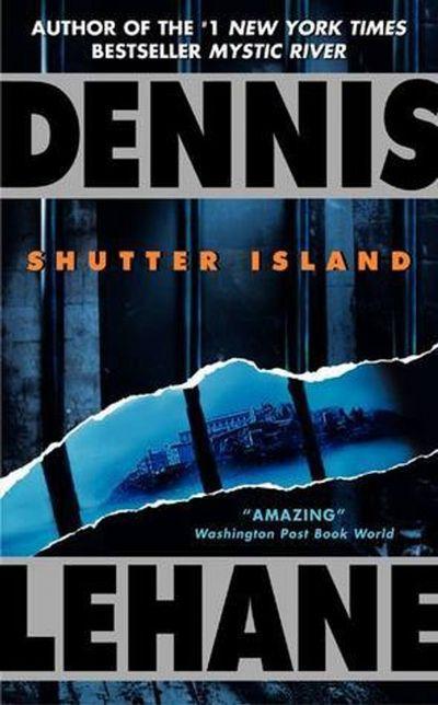 Buy Shutter Island at Amazon