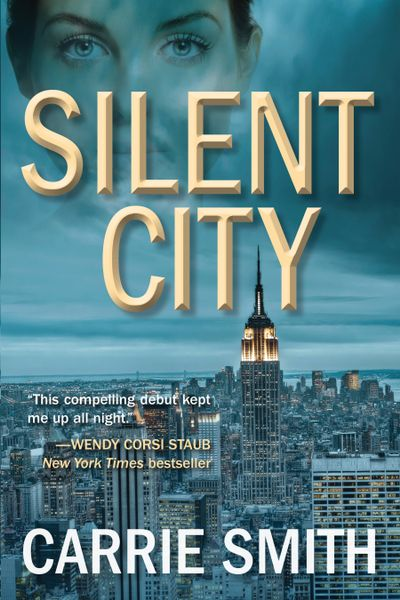 Buy Silent City at Amazon