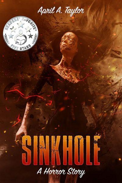 Buy Sinkhole at Amazon