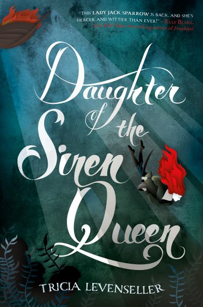 Buy Daughter of the Siren Queen  at Amazon