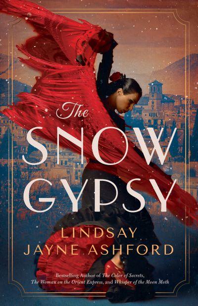Buy The Snow Gypsy at Amazon