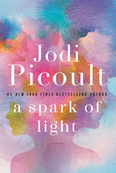 Buy A Spark of Light at Amazon