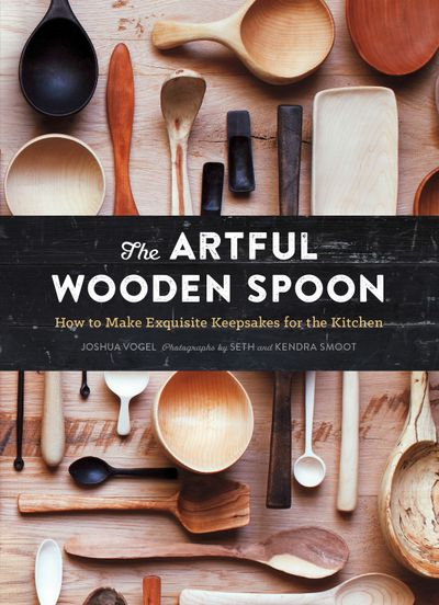 Buy Artful Wooden Spoon at Amazon
