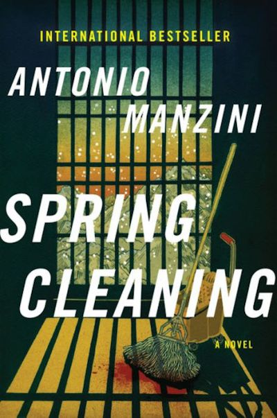 Buy Spring Cleaning at Amazon