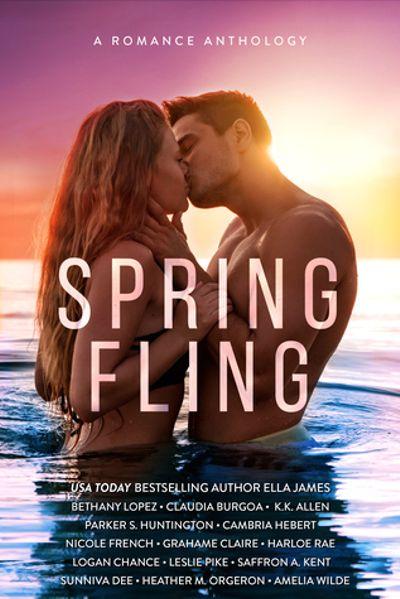 Buy Spring Fling at Amazon