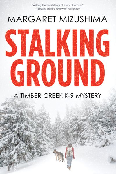 Buy Stalking Ground at Amazon