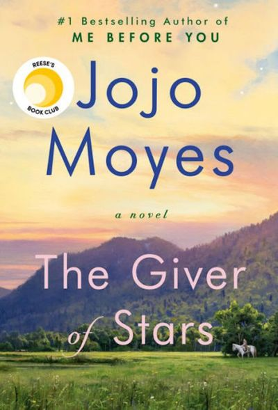 Buy The Giver of Stars at Amazon