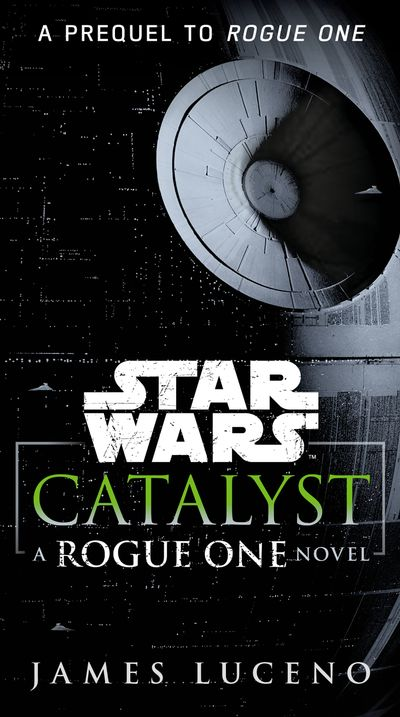 Buy Star Wars: Catalyst at Amazon
