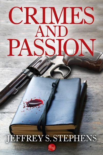 Buy Crimes and Passion at Amazon