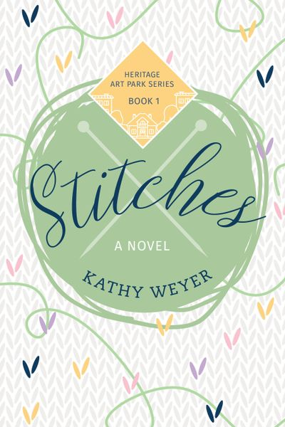 Buy Stitches at Amazon