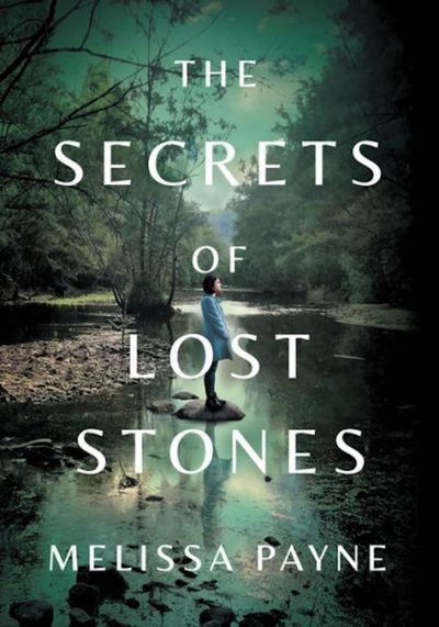 Buy The Secrets of Lost Stones at Amazon