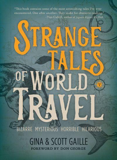 Buy Strange Tales of World Travel at Amazon