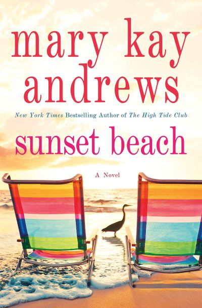 Buy Sunset Beach at Amazon