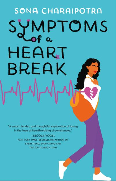 Buy Symptoms of Heartbreak at Amazon