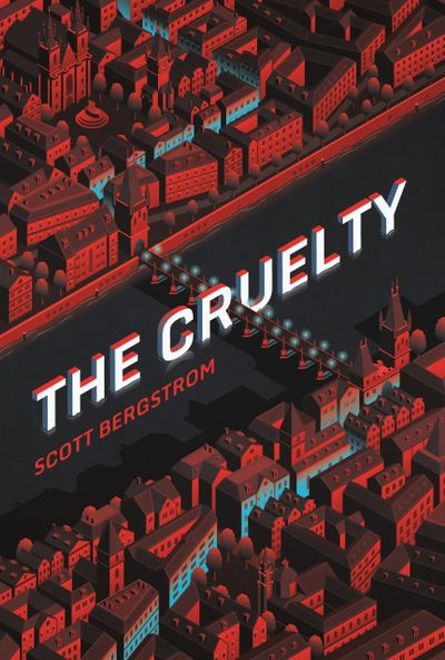 Buy The Cruelty  at Amazon