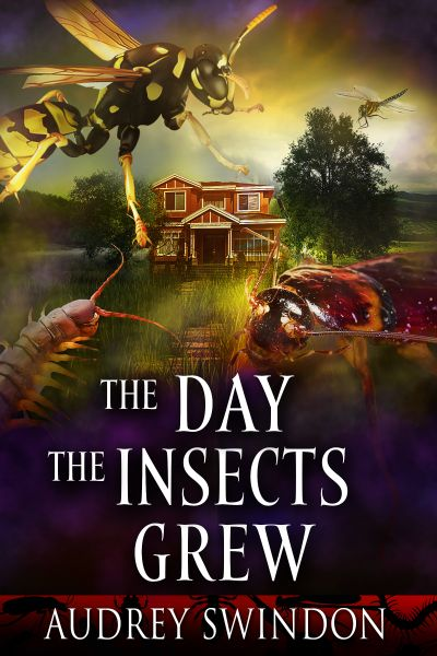 Buy The Day the Insects Grew at Amazon