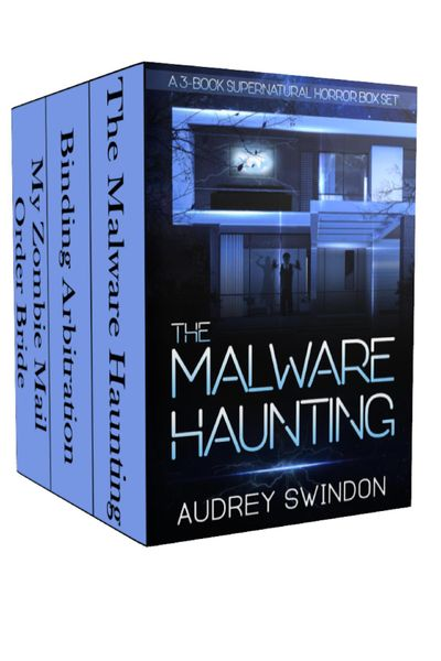 Buy The Malware Haunting at Amazon