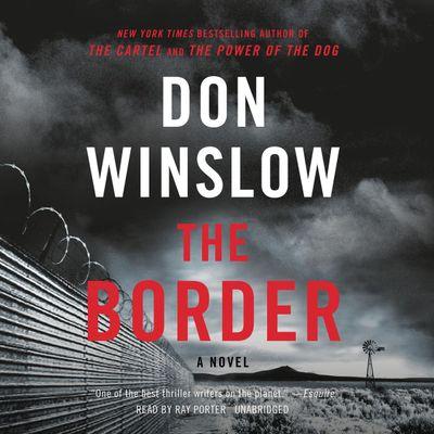 Buy The Border at Amazon