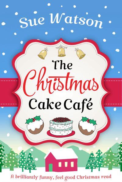 Buy The Christmas Cake Café at Amazon