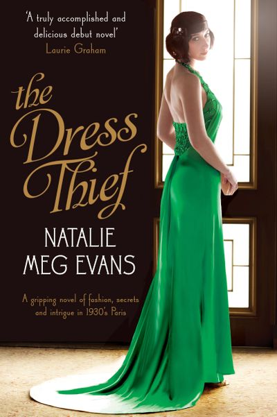 Buy The Dress Thief at Amazon