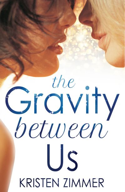 Buy The Gravity Between Us at Amazon
