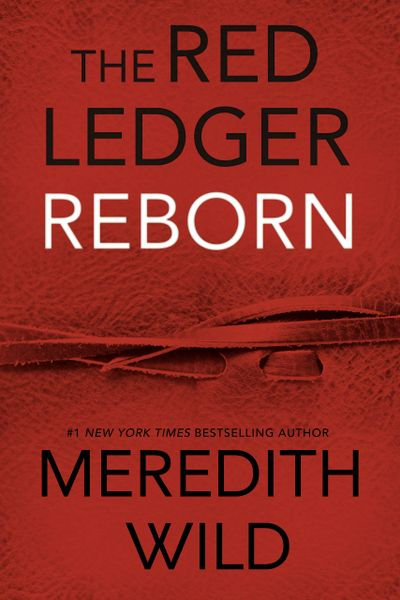 Buy Reborn: The Red Ledger at Amazon