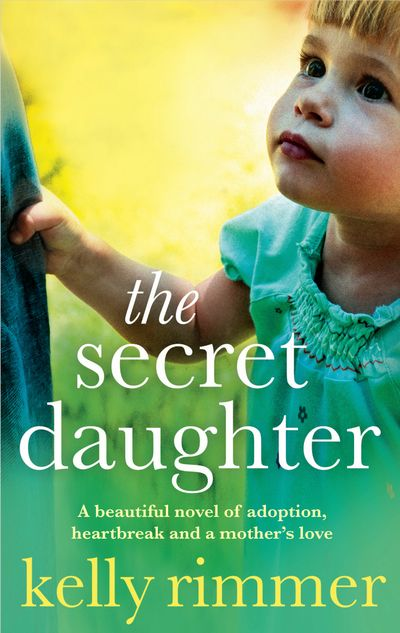 Buy The Secret Daughter at Amazon