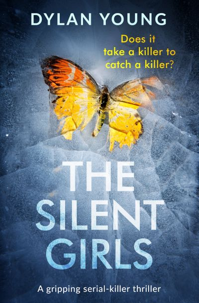 Buy The Silent Girls at Amazon