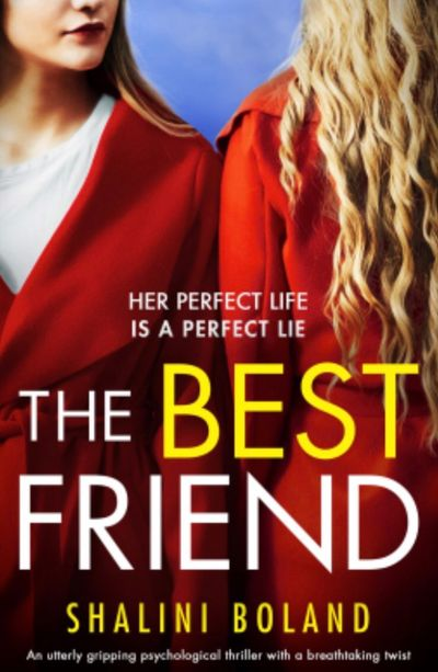 Buy The Best Friend at Amazon