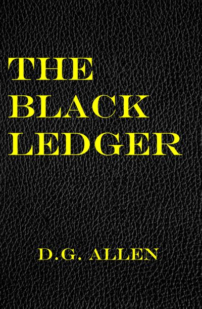 Buy The Black Ledger at Amazon