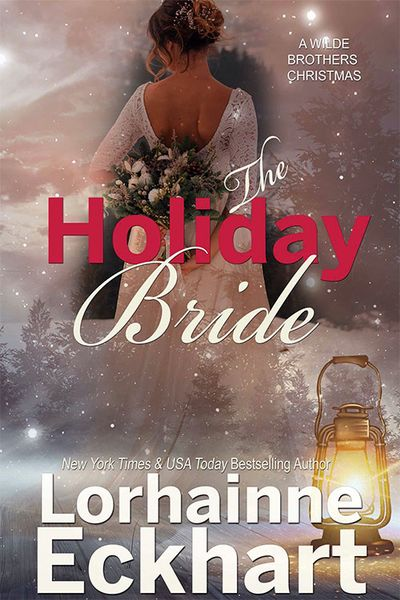 Buy The Holiday Bride at Amazon