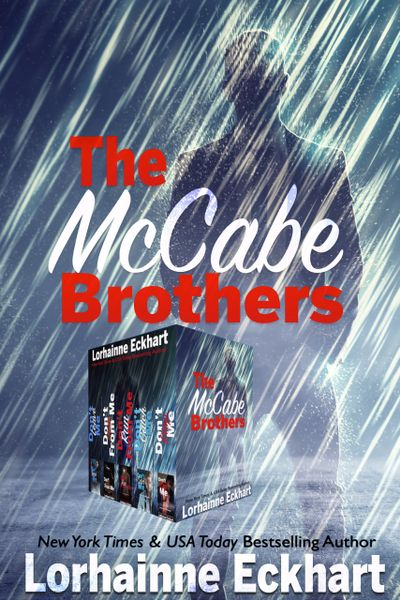 Buy The McCabe Brothers: The Complete Collection at Amazon