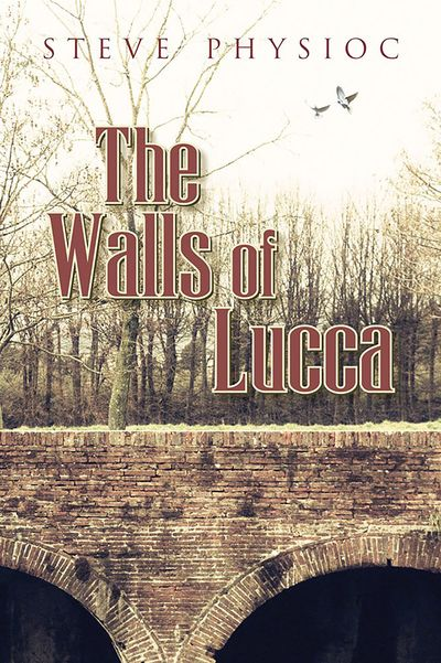Buy The Walls of Lucca at Amazon