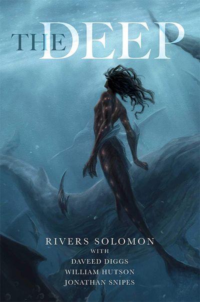 Buy The Deep at Amazon