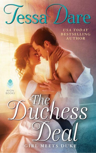 Buy The Duchess Deal at Amazon