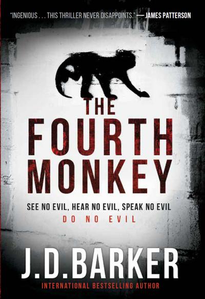 Buy The Fourth Monkey at Amazon