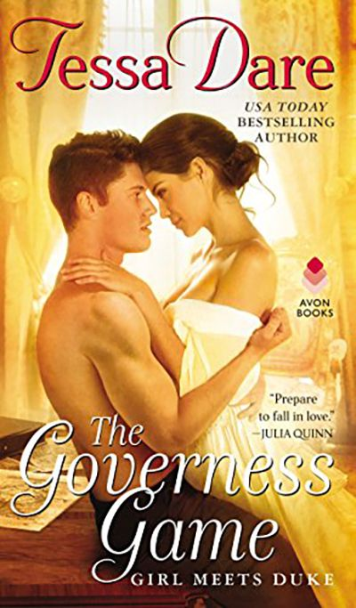 Buy The Governess Game at Amazon