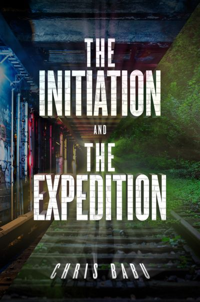 Buy The Initiation and The Expedition at Amazon