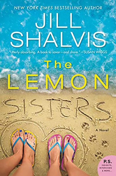 Buy The Lemon Sisters at Amazon