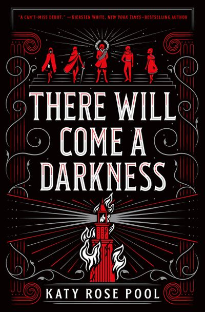 Buy There Will Come a Darkness at Amazon