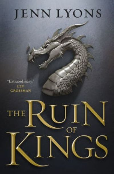 Buy The Ruin of Kings at Amazon