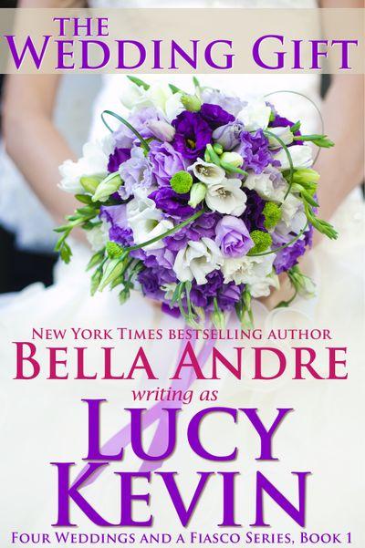 Buy The Wedding Gift at Amazon