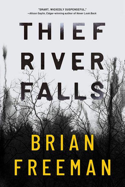 Buy Thief River Falls at Amazon