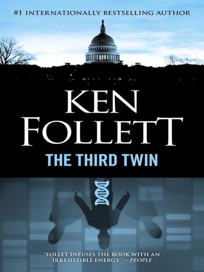 Buy The Third Twin at Amazon