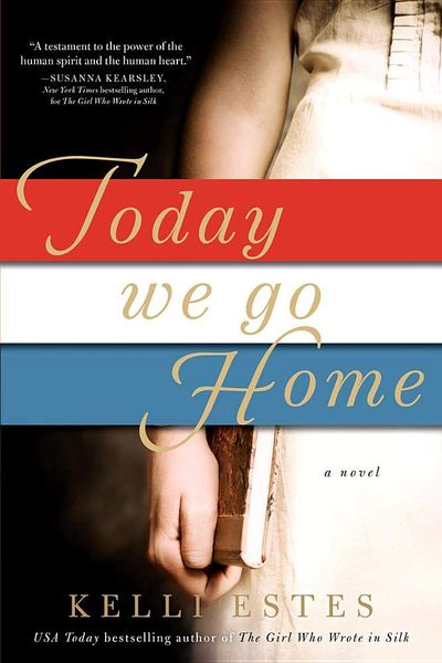 Buy Today We Go Home at Amazon