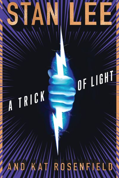 Buy A Trick of Light at Amazon