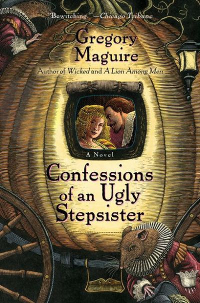 Buy Confessions Of An Ugly Stepsister at Amazon