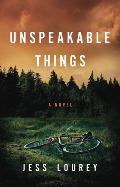 Buy Unspeakable Things at Amazon