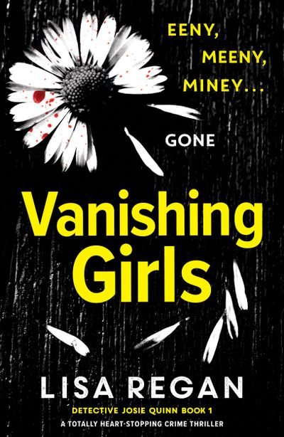 Buy Vanishing Girls at Amazon